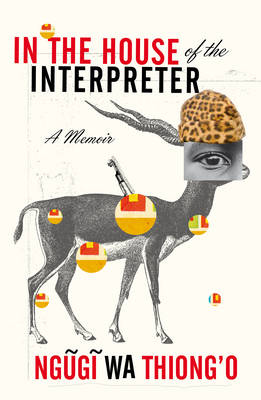 Picture of In the House of the Interpreter : A Memoir