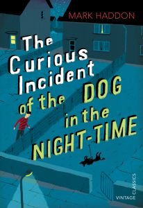 Picture of The Curious Incident of the Dog in the Night-time : Vintage Children's Classics