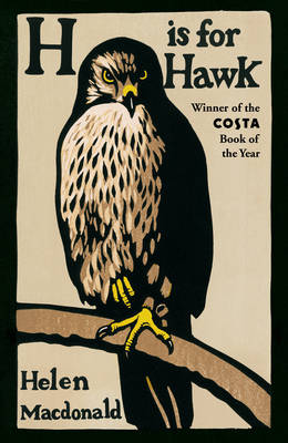 Picture of H is for Hawk
