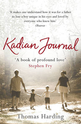 Picture of Kadian Journal
