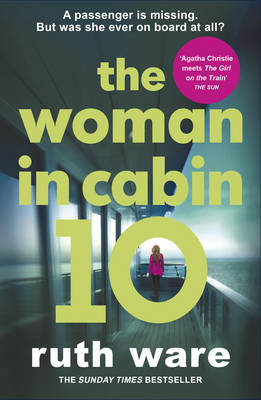 Picture of The Woman in Cabin 10