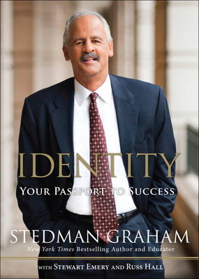 Picture of Identity : Your Passport to Success