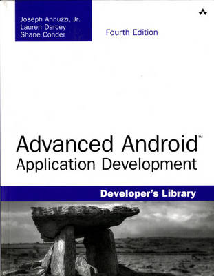 Picture of Advanced Android Application Development