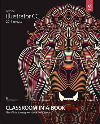 Picture of Adobe Illustrator CC Classroom in a Book (2014 release)