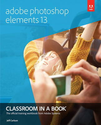 Picture of Adobe Photoshop Elements 13 Classroom in a Book