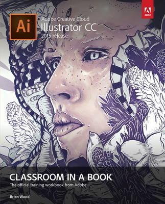 Picture of Adobe Illustrator CC Classroom in a Book (2015 release)