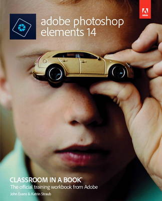Picture of Adobe Photoshop Elements 14 Classroom in a Book