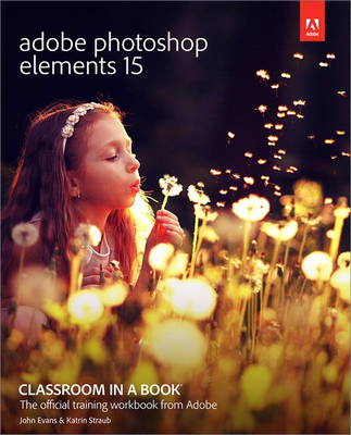 Picture of Adobe Photoshop Elements 15 Classroom in a Book