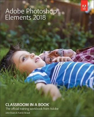 Picture of Adobe Photoshop Elements 2018 Classroom in a Book