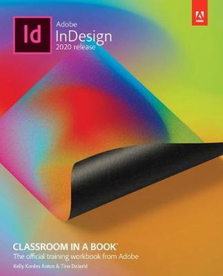 Picture of Adobe InDesign Classroom in a Book (2020 release)