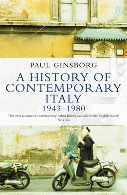 Picture of A History of Contemporary Italy : 1943-80