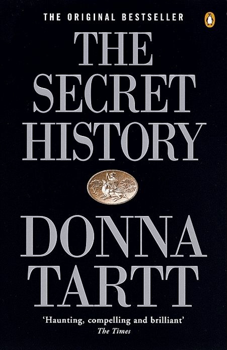 Picture of The Secret History