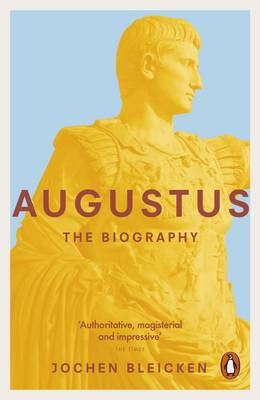 Picture of Augustus : The Biography