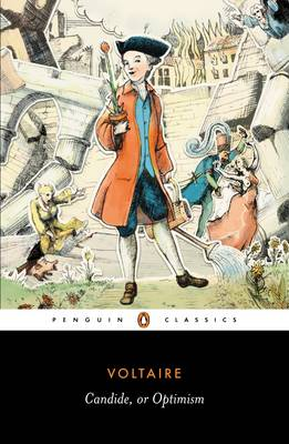Picture of Candide, or Optimism