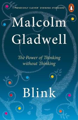 Picture of Blink : The Power of Thinking Without Thinking