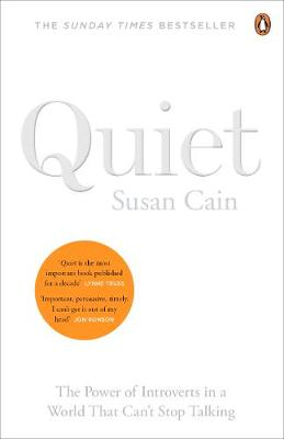 Picture of Quiet : The Power of Introverts in a World That Can't Stop Talking