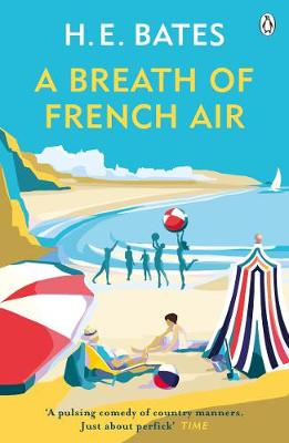 Picture of A Breath of French Air : Book 2