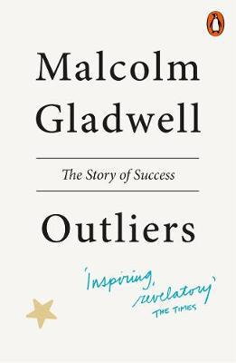 Picture of Outliers : The Story of Success