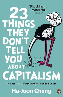 Picture of 23 Things They Don't Tell You About Capitalism