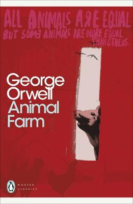 Picture of Animal Farm