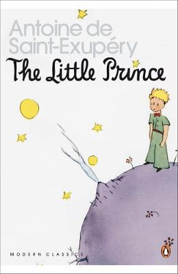 Picture of The Little Prince : And Letter to a Hostage