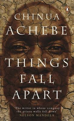 Picture of Things Fall Apart