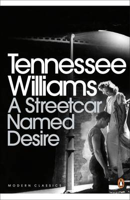 Picture of A Streetcar Named Desire