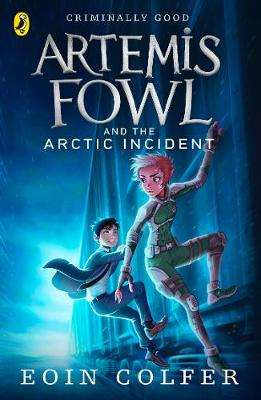Picture of Artemis Fowl and The Arctic Incident
