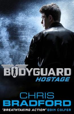 Picture of Bodyguard: Hostage (Book 1)
