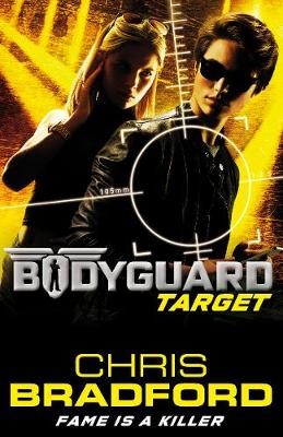 Picture of Bodyguard: Target (Book 4)