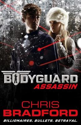 Picture of Bodyguard: Assassin (Book 5)