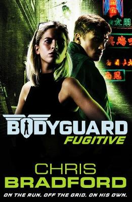 Picture of Bodyguard: Fugitive (Book 6)