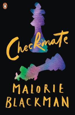 Picture of Checkmate: Book 3