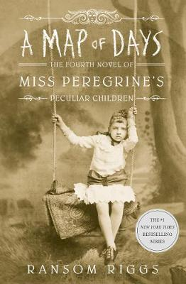 Picture of A Map of Days : Miss Peregrine's Peculiar Children