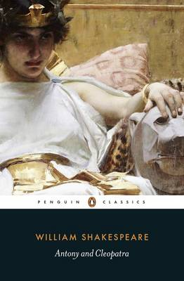 Picture of Antony and Cleopatra