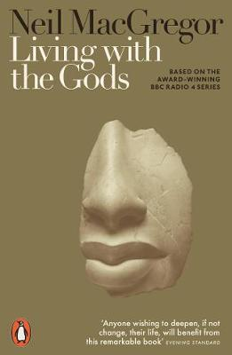 Picture of Living with the Gods : On Beliefs and Peoples