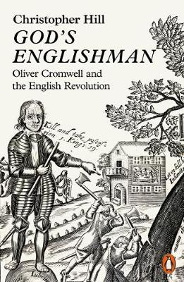 Picture of God's Englishman : Oliver Cromwell and the English Revolution