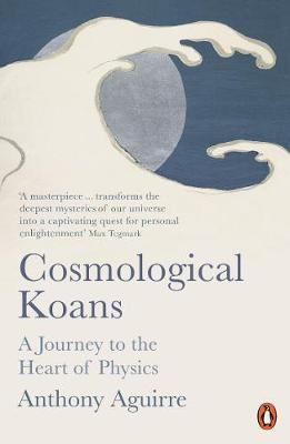 Picture of Cosmological Koans : A Journey to the Heart of Physics