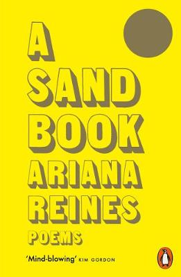 Picture of A Sand Book