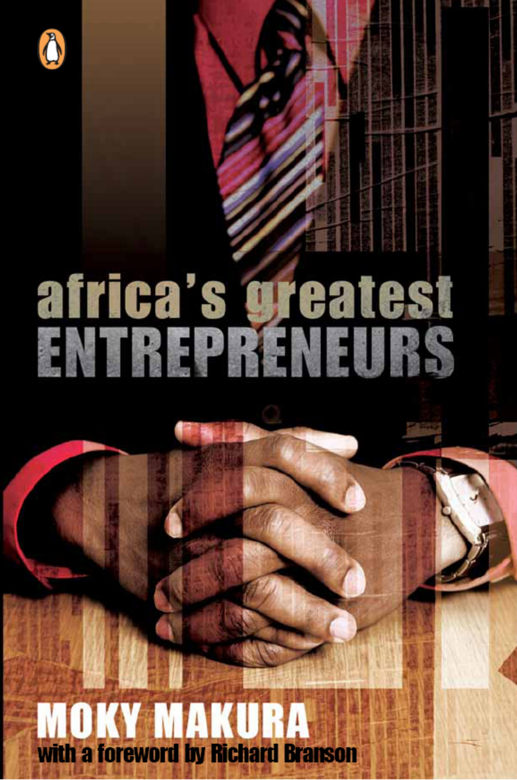 Picture of Africa's greatest entrepreneurs
