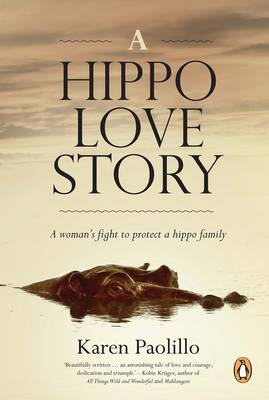 Picture of A Hippo Love Story