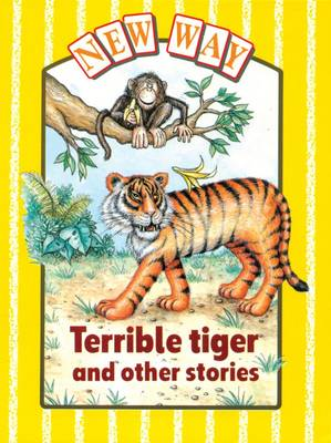 Picture of New Way Yellow Level Core Book Terrible Tiger and Other Stories