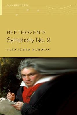 Picture of Beethoven's Symphony No. 9