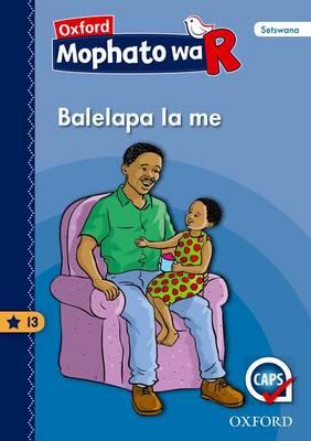 Picture of Balelapa la me: Kereiti ya R: Buka ya puiso 13