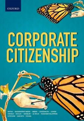 Picture of Corporate Citizenship