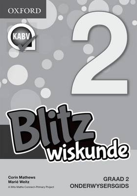 Picture of Blitz wiskunde