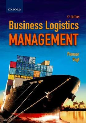 Picture of Business Logistics Management