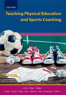 Picture of Teaching Physical Education and Sports Coaching