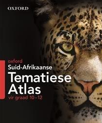 Picture of Suid-Afrikaanse Tematiese Atlas: Grade 10-12