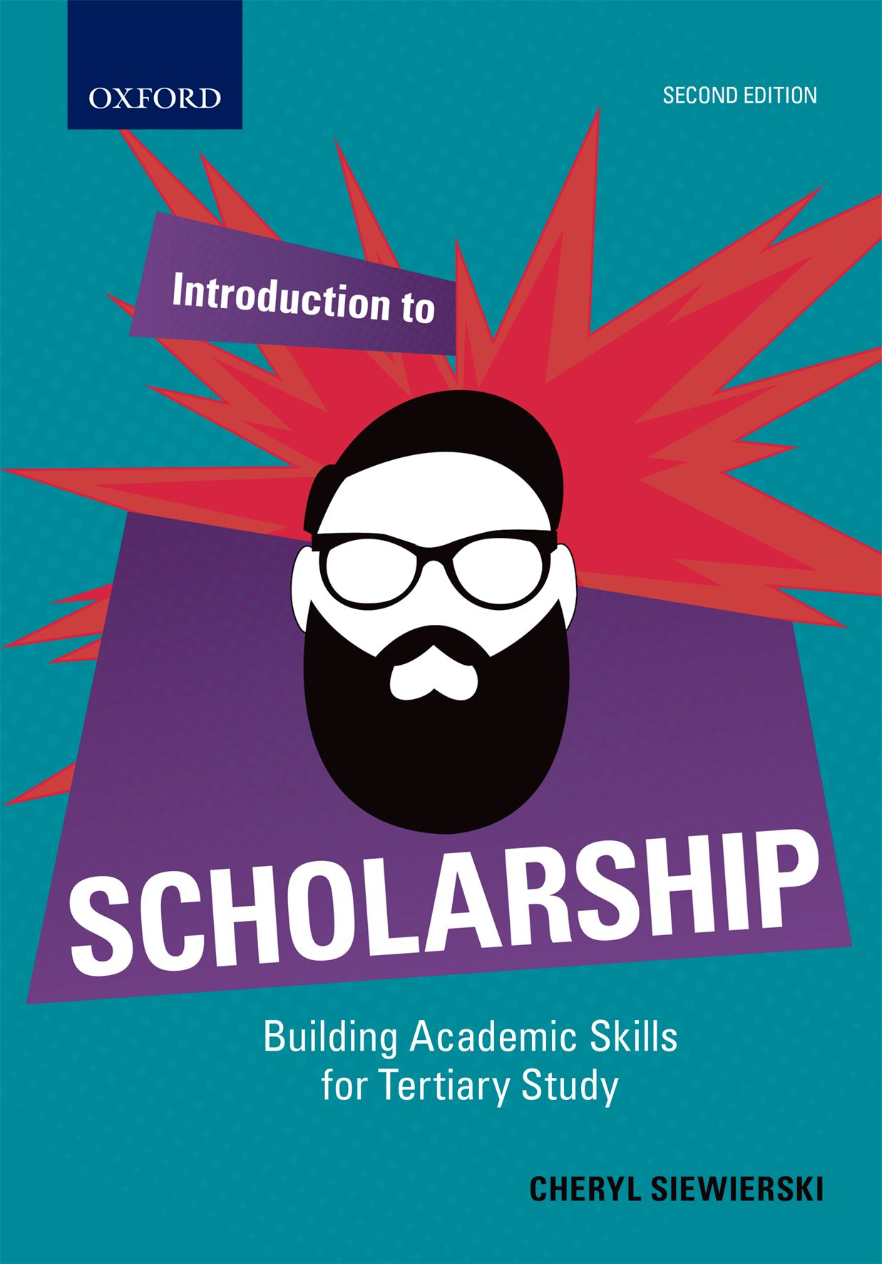 Picture of An Introduction To Scholarship - Building Academic Skills For Tertiary Study
